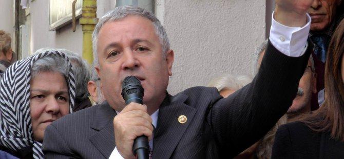 CHP'ye saldıranlar alkolik ya da uyuşturucu bağımlısı çıkıyor