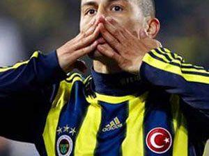Kral Alex Fenerbahçe'yi tebrik etti