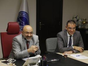 Başkan Cahid Cıngı: Erciyes yeni sezona hazırlanıyor