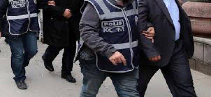 KAYSERİ'DE AHUDER BAŞKANINA FETÖ'DEN 6 YIL HAPİS