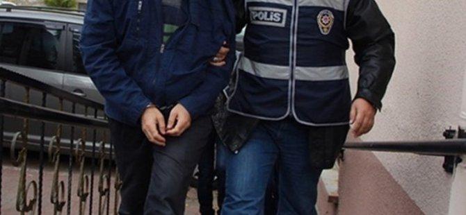 FETÖ'nün Kayseri bölge sorumlusuna 7.5 yıl hapis