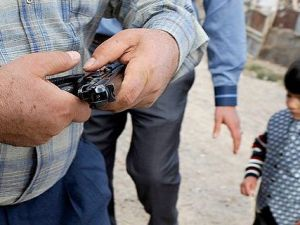 Emniyet Genel Müdürlüğü Silah Kanunu'nu Değiştiriyor