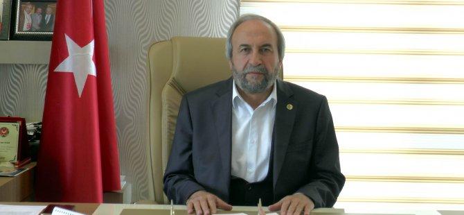 """Aydın Kalkan: """"Bakanımızdan icraat bekliyoruz"""""""