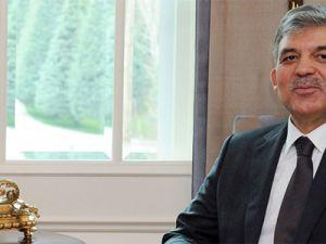 Cumhurbaşkanı Gül'den Irkçılık Tepkisi