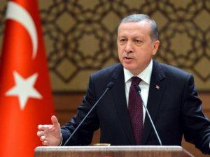 Cumhurbaşkanı Erdoğan'dan elektrik ve doğalgaza indirim müjdesi