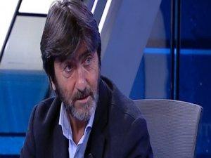 Rıdvan Dilmen Kayserispor ile ilgili bir açıklamada bulundu