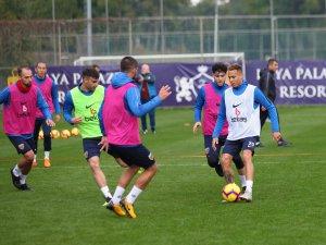 Kayserispor devre arasında 2 hazırlık maçı yapacak