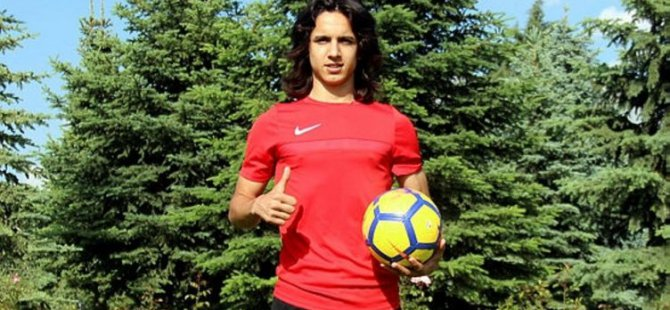 Kayserispor Yerli Messi'ye imza attırıyor