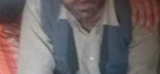 Develi'de Yalnız yaşayan adam evinde ölü olarak bulundu