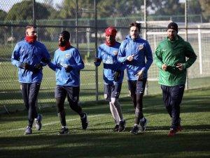 Eski Futbolcu Giray Kaçar, Kayserispor'a Antrenör Oldu
