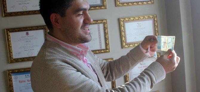 Kayseri'de 10 yıllık avukat tahliye ettirdiği kalpazan tarafından dolandırıldı