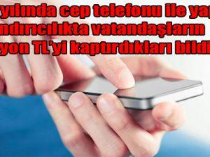 KAYSERİ'DE DOLANDIRICILARIN YENİ YÖNTEMİ TELEFONDA HİPNOZ