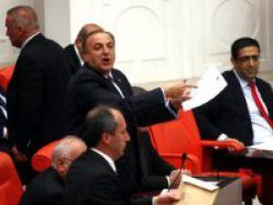 CHP önergesine AK Partili vekiller imza atınca ortalık karıştı