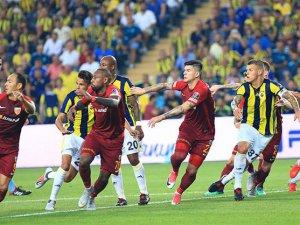 Kayserispor - Fenerbahçe Maçının Bilet Fiyatları Belli Oldu