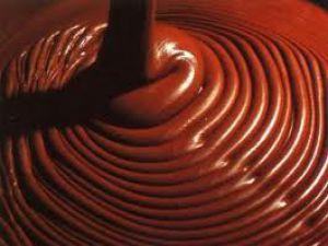 Almanya'da Hırsızların çikolata aşkı