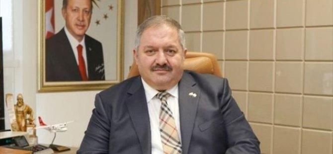 Başkan Nursaçan,Savunma sanayii tesisi İncesu'da olacak
