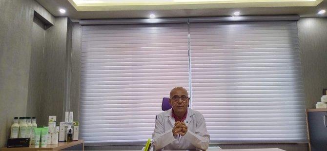Mustafa Fenercioğlu: ''20 Dakikada Sigarayı Bırakabilirsiniz''