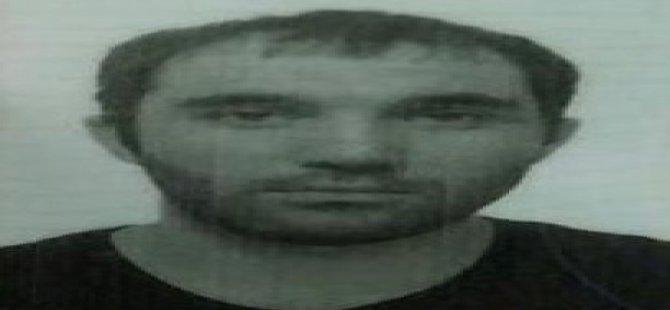 Rus terörist Kayseri'de yakalandı