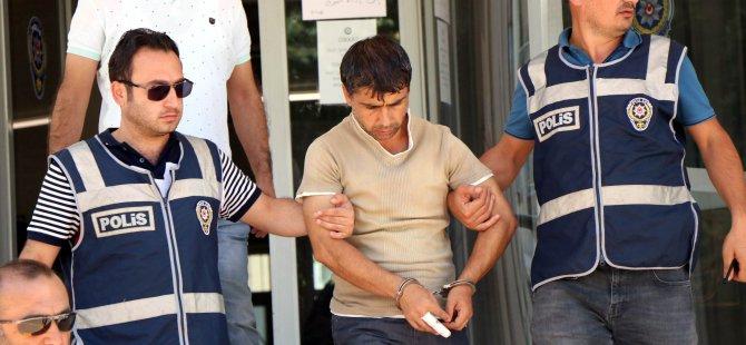Kayseri'de 7 kişiyi öldüren Seri katile ağırlaştırılmış müebbet