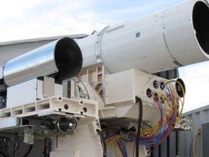 ABD Yeni Silahını Basra Körfezi'nde Deneyecek!