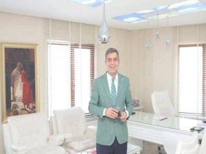 MHP'DEN KAZIM YÜCEL İYİ PARTİ'YE GEÇTİ