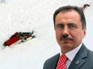 Yazıcıoğlu'na: almanya ziyereti sonrası türkiye'ye dönme uyarısı