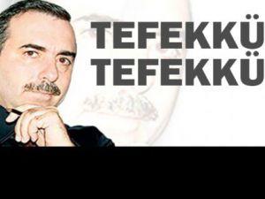 """Serdar Arseven: """"Kâfire karşı şedît kendi aralarında merhametli!.."""""""