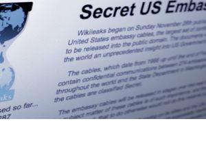 Wikileaks Sitesi 1,7 Milyon Belge Yayımladı: