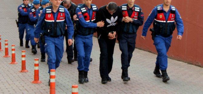 Kocasinan'da 22 hırsızlık olayına karışan 4 şüpheli yakalandı