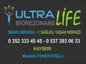 Mustafa Fenercioğlu,20 Dakikada Sigarayı Bırakabilirsiniz