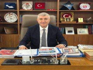 """MHP İl Başkanı Tok, """"İstiklal Marşımızın mısralarında milli vicdanlar buluşmuş ve birbirine kenetlenmiştir"""""""