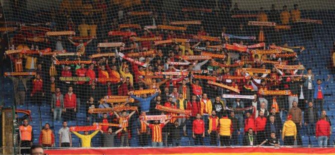 İ.M.Kayserispor-Başakşehir maçı bilet fiyatları