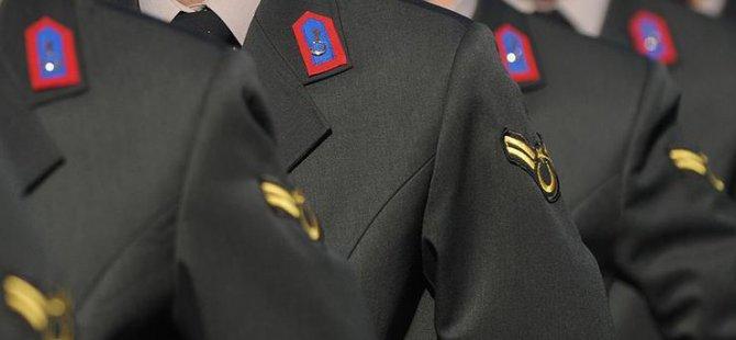 Askeri okula kendi emeğim ile girdim,kimsenin torpili olmadı 4 yıl hapis