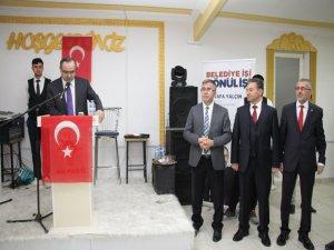 """""""ÇERKEZLER MUSTAFA YALÇIN"""" DEDİ"""