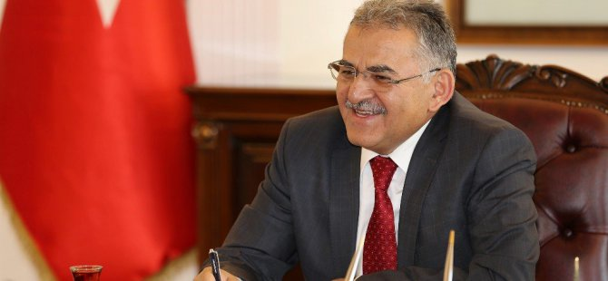 Kayseri'de Belediye Başkanları ve Meclis Üyelerinin tam listesi