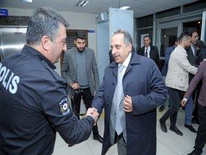Talas Belediye Başkanı Mustafa Yalçın: