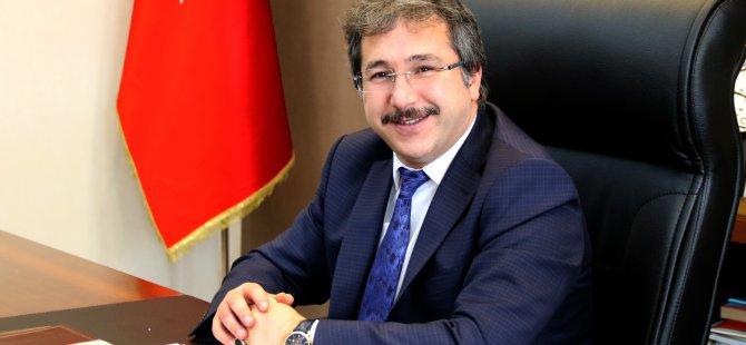 Benli,Kayseri Şehir Hastanesi Polikliniklerde Yüzde 86 Memnuniyet Oranı Var