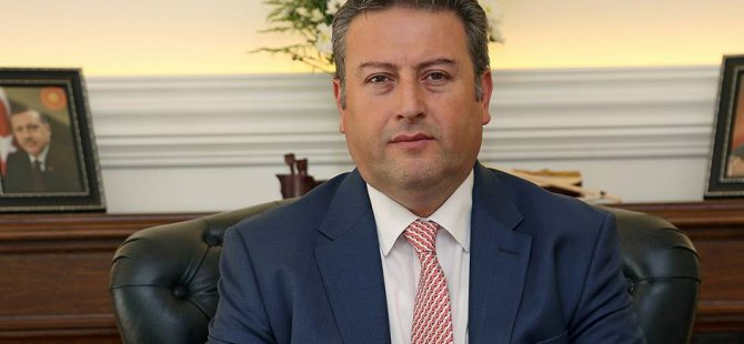 """Palancıoğlu: """"Çocuklara özel masal evi ve oyuncak kütüphanesi"""""""