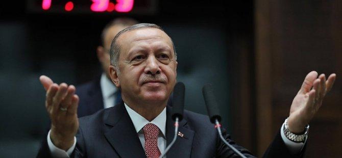 Erdoğan,vatandaşın mesajını anladık tepeden tırnağa değişim olacak