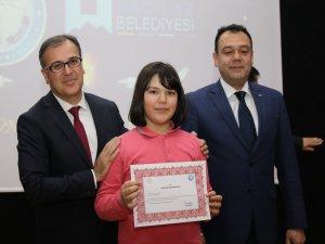 Hacılar'da Bilimkent Projesi