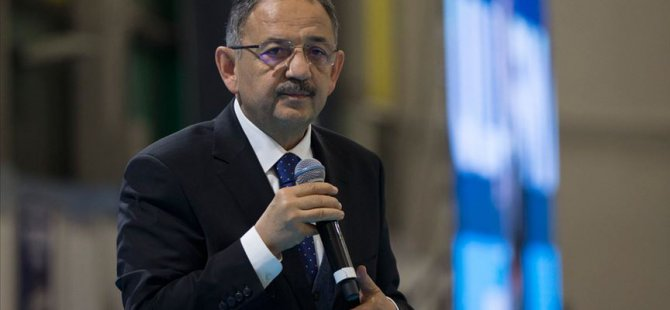 Özhaseki'den 'MHP'yle zoraki evlilik' iddialarına cevap
