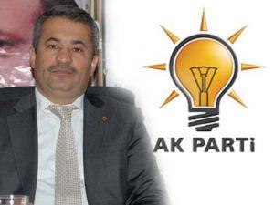 AK Parti'den BDP'ye geçmiş olsun ziyareti
