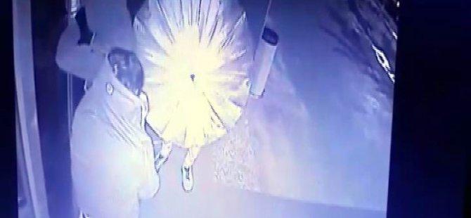 Yıldırım Beyazıt'ta bisiklet hırsızları yakalandı