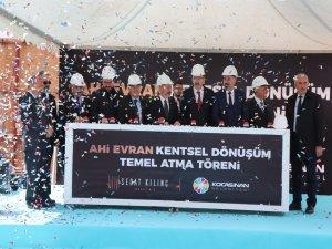 """Sedat Kılınç: Ekonomik anlamda ülkemize sahip çıkmamız, yatırıma devam etmemiz gerekiyor"""""""