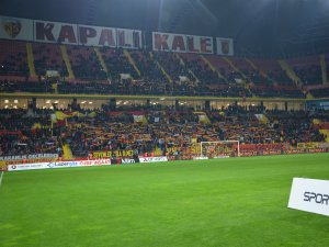 Kayserispor-Alanyaspor biletleri satışa çıktı maç pazar günü saat 16.00'da