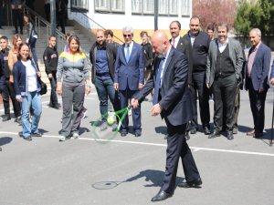 Başkan Çolakbayrakdar'dan gençlere müjde