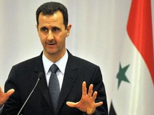 Esed:Eğer Ben Devrilirsem Ortadoğu