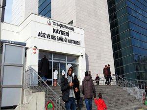 Nimet Bayraktar Diş Hastanesi Ramazan'da 24:00'e Kadar Hizmet Verecek