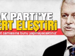Hüseyin Gülerce: