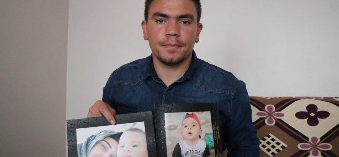 Bedirhan bebek ile annesini şehit eden terörist yakalandı